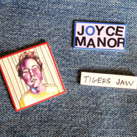 Joyce Manor, The Front Bottoms, and Tigers Jaw