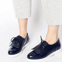 ASOS MADRID Flat Shoes