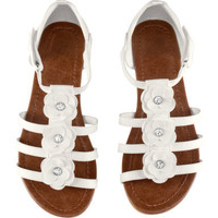 Sandals - from H&M