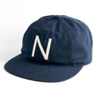 Men's American Needle 'Newark Bears - Statesman' Baseball Cap - Blue
