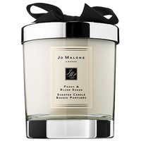 Peony & Blush Suede Candle - Jo Malone London | Sephora