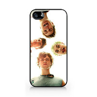 IPC-545 - 5SOS - 5 Seconds of Summer - iPhone 4 / 4S / 5 / 5C / 5S