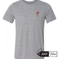 troye sivan rose T shirt size XS - 5XL unisex for men and women
