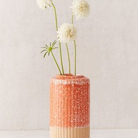 Hilde Tower Vase | Urban Outfitters