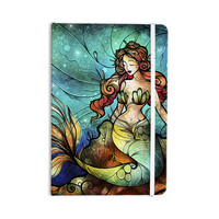 "Mandie Manzano ""Serene Siren"" Everything Notebook"
