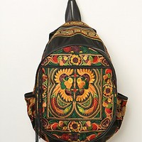 Sabrina Tach Womens Nirvana Backpack