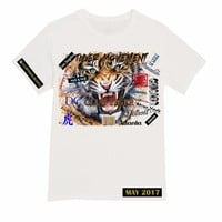 T-Shirt - TiGER Cities
