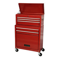 International Tool Box C-105BBRD Cabinet and Chest - Tool Storage