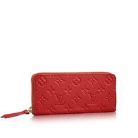 Products by Louis Vuitton: Clémence Wallet