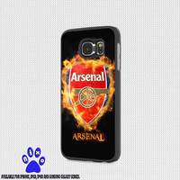 arsenal fc for iphone 4/4s/5/5s/5c/6/6+, Samsung S3/S4/S5/S6, iPad 2/3/4/Air/Mini, iPod 4/5, Samsung Note 3/4 Case * NP*