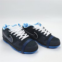 Concepts x SB Dunk Low Blue Lobster Size 36-45