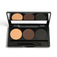 MYBOON 3 Shade Eyebrow Makeup
