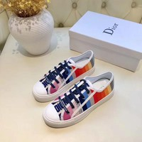 DIOR Classic casual shoes