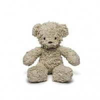 Sherpa Baby Organic Teddy Bear Cream 12 Inches