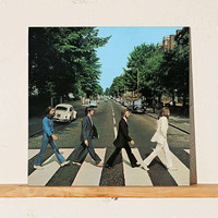 The Beatles - Abbey Road LP | Urban Outfitters