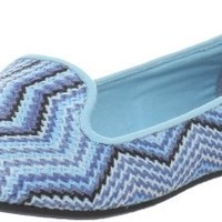 Wanted Shoes Women's Lima Skimmer