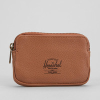 Herschel Supply Co.  Leather Oxford Pouch