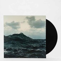 Volcano Choir - Repave LP- Black One