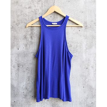 Free People - Long Beach Sleeveless Tank in More Colors