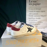 Golden Goose Ggdb Superstar Sneakers Reference #a10712 - Best Deal Online