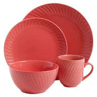Threshold Aspen 16-pc. Dinnerware Set