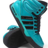 Court Attitude Sneakers by Adidas