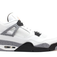 Jordan 4 Retro White Cement 2012
