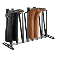 4-Pair Boot Rack
