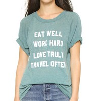 Mantra Perfect Tee