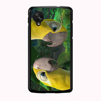 hello bird 55697420-e3e6-4189-b586-e9591fd02b3c FOR NEXUS 5 CASE *PS*