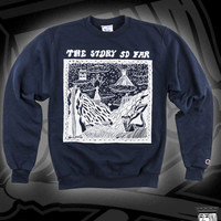 THE-STORY-SO-FAR-SELF-TITLED-ALBUM-CREW-ON-NAVY