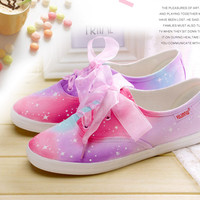 White shoes canvas shoes high help students Harajuku style female summer casual shoes