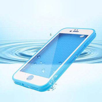 Waterproof iPhone Cases