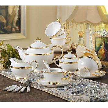 Bestest Quality Teatime Party Drinkware Set