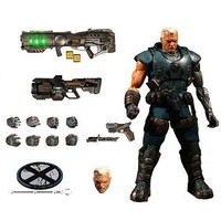 Preorder X-Men Cable One:12 Collective Action Figure