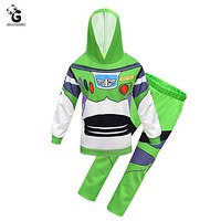 Kids  Toy Story Buzz Lightyear Costume