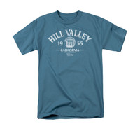 Back To The Future: Hill Valley 1955