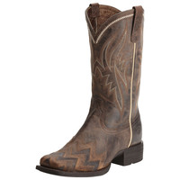 Ariat Boots for Women - On Point Sassy Brown 10015352 SALE PRICE