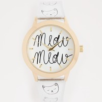 Cat Parade Watch | Watches | rue21