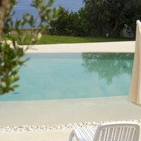 Cement-Based materials Pool liner EUWORK POOL & SPA by EUWORK