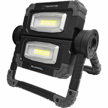 Bell and Howell Worklight 360 Multi-Directional Light