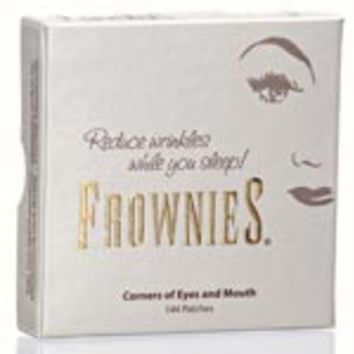 Frownies Eyes And Mouth Facial Patches