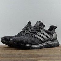 Adidas Ultra Boost Ub Men Fashion Edgy Sneakers Sport Shoes-1