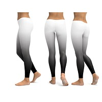 Women Sports Running Leggings
