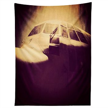 Ballack Art House Big Daddy Tapestry