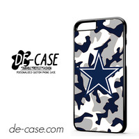 Cowboys Camo For Iphone 6 Iphone 6S Iphone 6 Plus Iphone 6S Plus Case Phone Case Gift Present YO