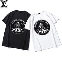LV Fashion and Leisure T-shirt