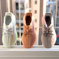 "Adidas Yeezy Boost 350 V2 ""Clay"" -""True Form"" - ""Hyperspace"" Shoes"