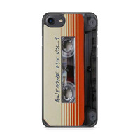 Guardians Of The Galaxy Awesome Mix Vol 1 iPhone 7 Case