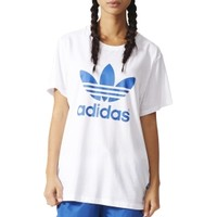 adidas Originals Women's Boyfriend Trefoil T-Shirt | DICK'S Sporting Goods